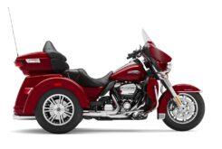 Harley Davidson Tri Glide Ultra 2021 (3)
