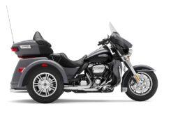 Harley Davidson Tri Glide Ultra 2021 (4)