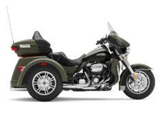 Harley Davidson Tri Glide Ultra 2021 (5)
