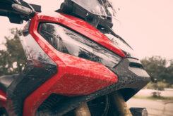 Honda X ADV 2021 Prueba12
