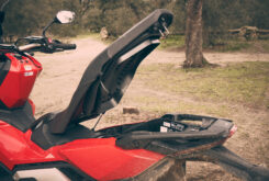 Honda X ADV 2021 Prueba19