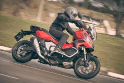 Honda X ADV 2021 Prueba25
