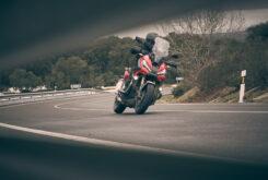 Honda X ADV 2021 Prueba38