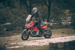 Honda X ADV 2021 Prueba56