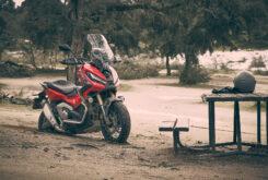 Honda X ADV 2021 Prueba57