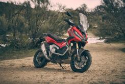 Honda X ADV 2021 Prueba58
