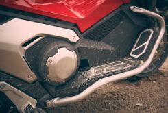 Honda X ADV 2021 Prueba6