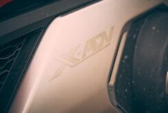 Honda X ADV 2021 Prueba7