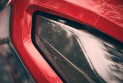 Honda X ADV 2021 Prueba8