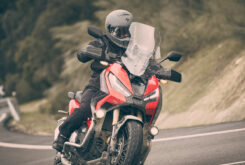 Honda X ADV 2021 Pruebaprincipal