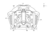 Honda electrica bikeleaks patente filtrada