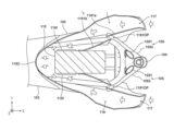 Honda electrica patente filtrada bikeleaks