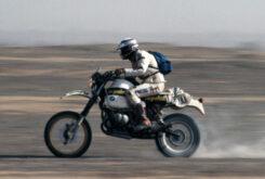 Hubert Auriol Dakar