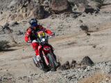 Joan Barreda Honda Dakar 2021