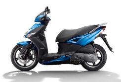 KYMCO Agility City 125 2021 azul (10)
