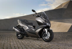 KYMCO Xciting S 400 2021 ambiente (4)