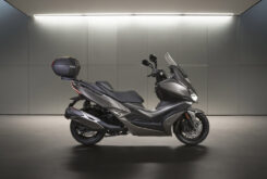 KYMCO Xciting S 400 2021 ambiente (5)