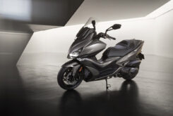 KYMCO Xciting S 400 2021 ambiente (6)