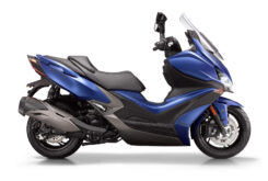 KYMCO Xciting S 400 2021 azul (5)