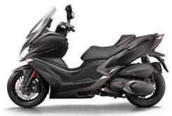 KYMCO Xciting S 400 2021 negro (3)