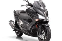 KYMCO Xciting S 400 2021 negro (5)
