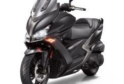 KYMCO Xciting S 400 2021 negro (6)
