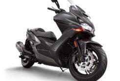 KYMCO Xciting S 400 2021 negro (7)