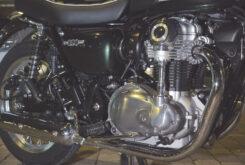 Kawasaki W800 2021 detalles 10