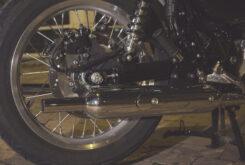 Kawasaki W800 2021 detalles 12
