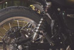 Kawasaki W800 2021 detalles 13