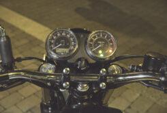 Kawasaki W800 2021 detalles 18