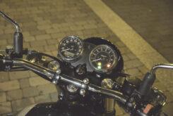 Kawasaki W800 2021 detalles 19
