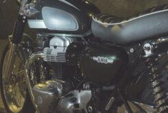 Kawasaki W800 2021 detalles 21