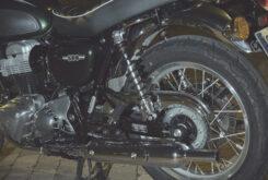 Kawasaki W800 2021 detalles 23