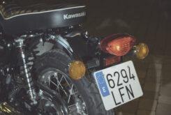 Kawasaki W800 2021 detalles 24