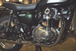 Kawasaki W800 2021 detalles 6