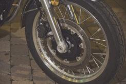 Kawasaki W800 2021 detalles 8