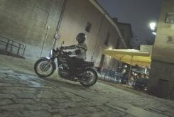 Kawasaki W800 2021 prueba 10
