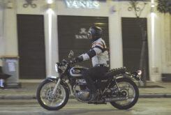 Kawasaki W800 2021 prueba 19