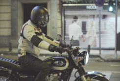 Kawasaki W800 2021 prueba 20