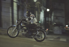 Kawasaki W800 2021 prueba 21