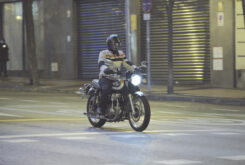 Kawasaki W800 2021 prueba 22
