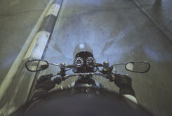 Kawasaki W800 2021 prueba 27