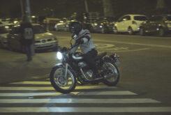 Kawasaki W800 2021 prueba 4