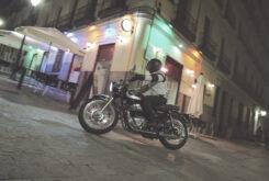 Kawasaki W800 2021 prueba 5