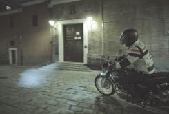 Kawasaki W800 2021 prueba 8
