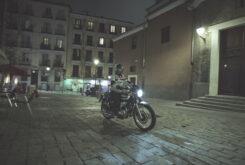 Kawasaki W800 2021 prueba 9