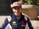 Marc Marquez recuperacion MotoGP 2021