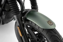 Moto Guzzi V7 Stone Centenario 2021