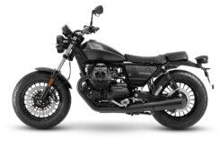 Moto Guzzi V9 Bobber 2021 (3)